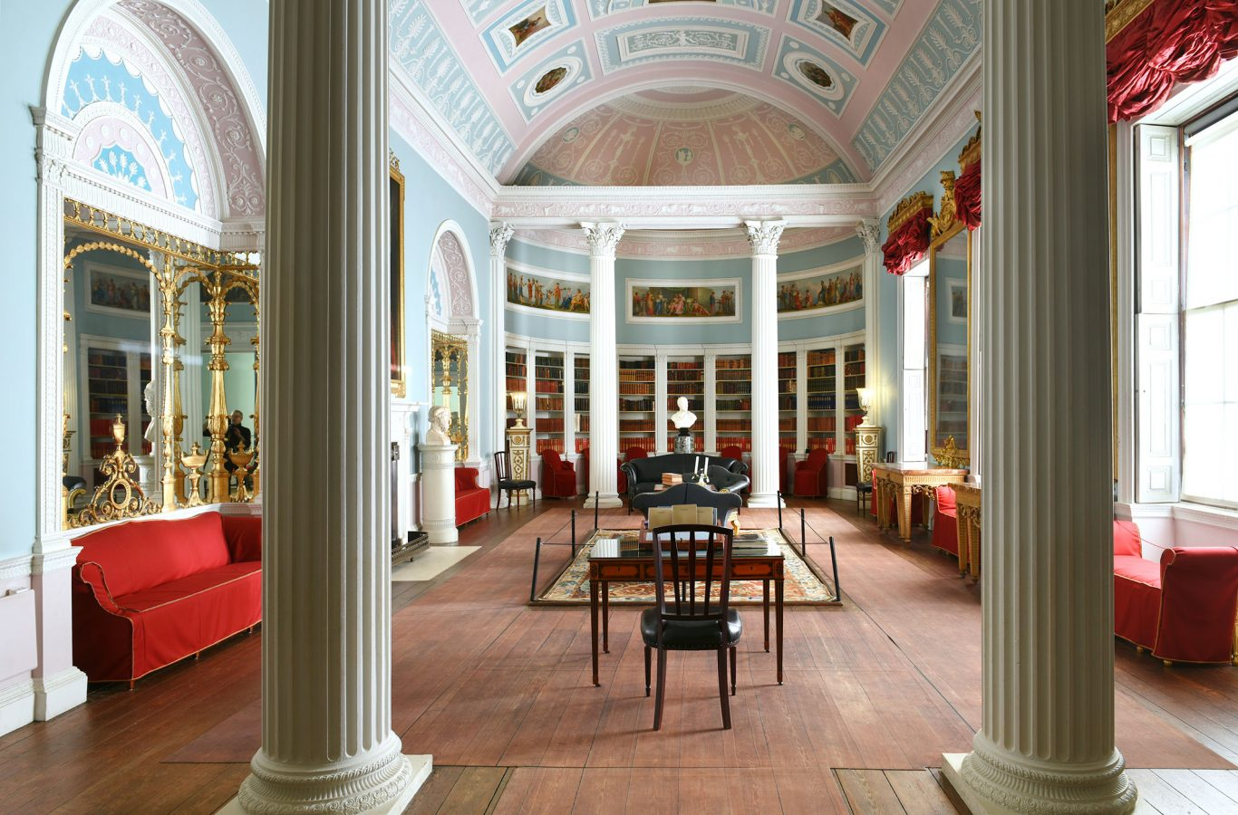 Kenwood House Library