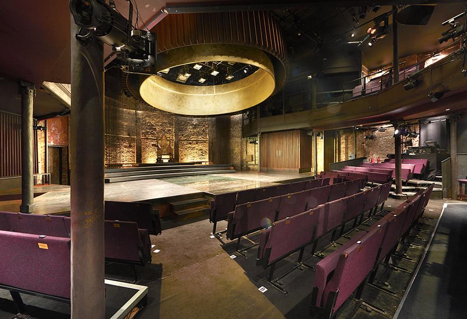 Auditorium Almeida Theatre