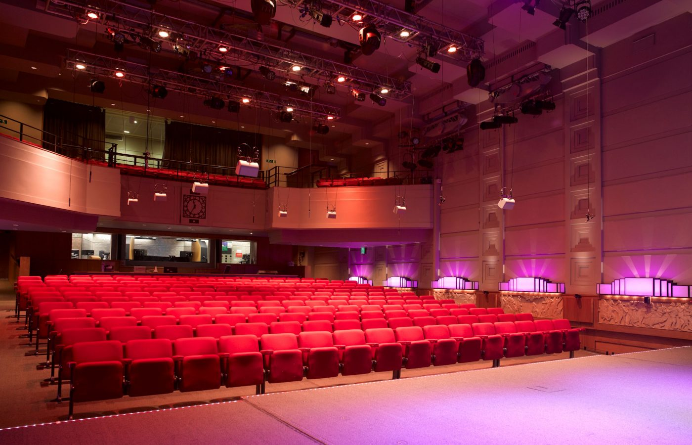 BBC Radio Theatre