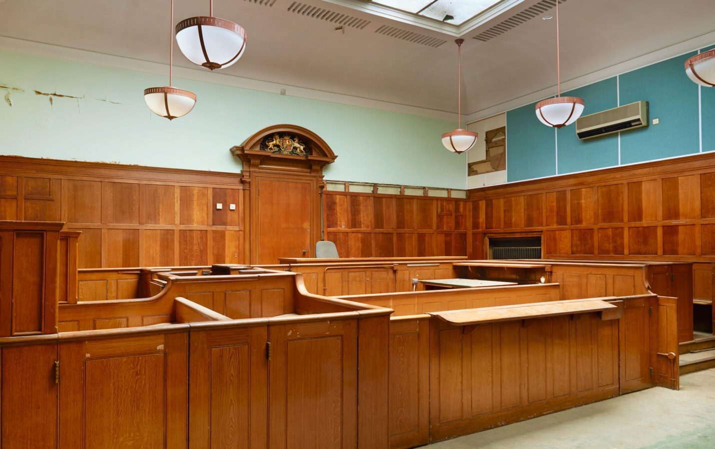 Bow Street Magistrates Court