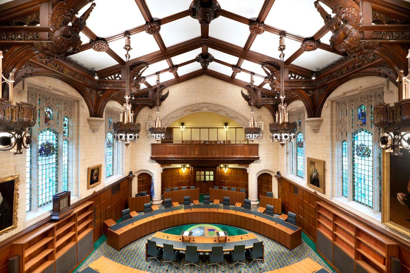 Supreme Court Court 1