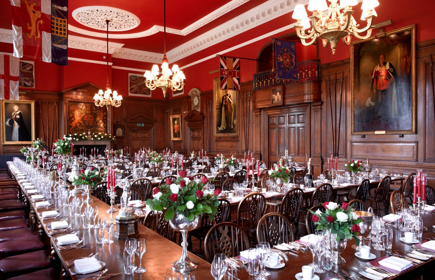 HAC The Long Room
