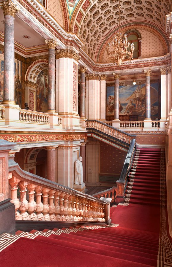 Foreign Office Grand Staircase