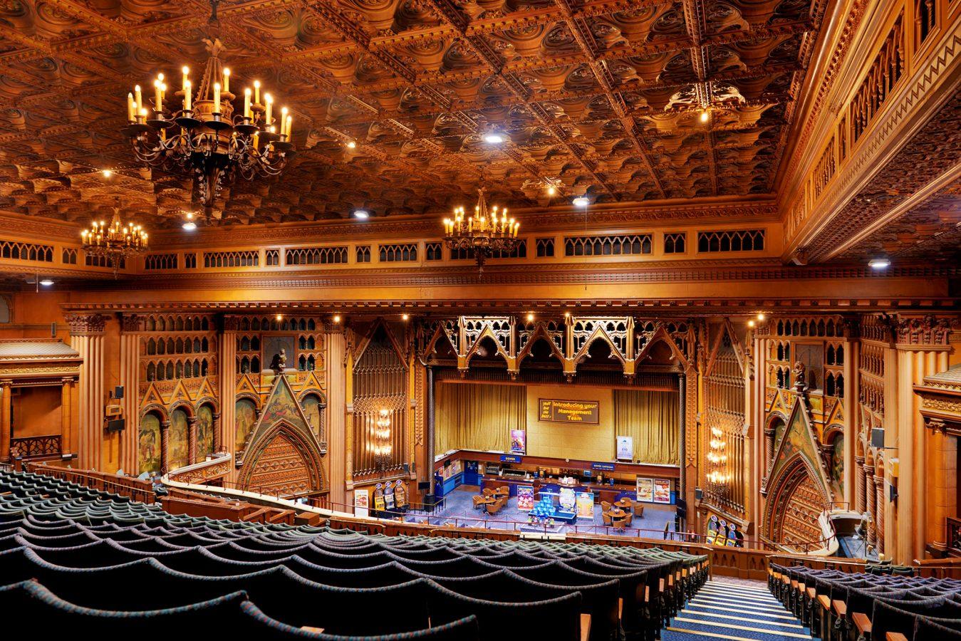 Gala Bingo Hall Tooting