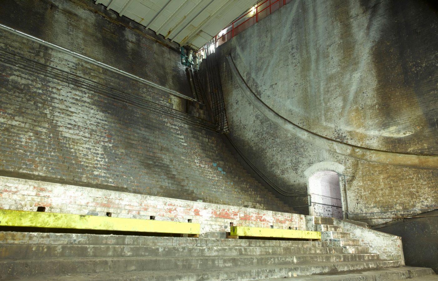 Tower Bridge Bascule Chamber 1